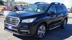 2021 Subaru Ascent Limited 8-Passenger