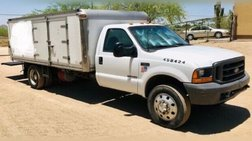 2000 Ford SUPER DUTY