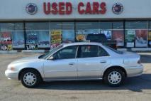 2003 Buick Century Base