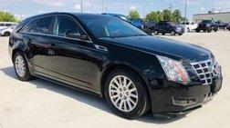 2014 Cadillac CTS 3.0L Luxury