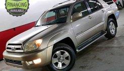 2003 Toyota 4Runner Limited