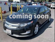 2012 Chevrolet Volt Base