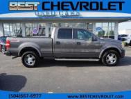2006 Ford F-150 FX4