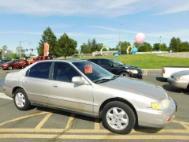 1997 Honda Accord EX V6