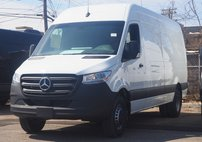 2019 Mercedes-Benz Sprinter Cargo 3500XD