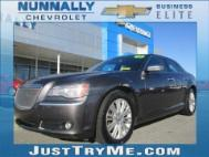 2013 Chrysler 300 C John Varvatos Luxury Edition