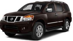 2014 Nissan Armada Platinum