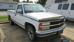 1990 Chevrolet C/K 1500 C1500 Silverado