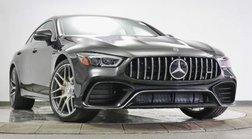 2019 Mercedes-Benz AMG GT 63