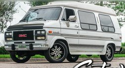 1994 GMC Vandura G2500
