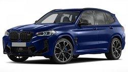 2022 BMW X3 M Base