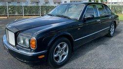 1999 Bentley Arnage Green Label Twin Turbo V8