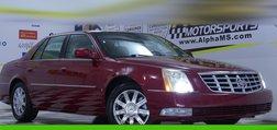 2008 Cadillac DTS 1SD