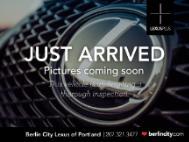 2019 Lexus GX 460 Base