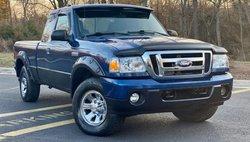 2008 Ford Ranger FX4 Off-Rd