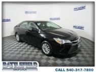 Used Toyota Camry Hybrid for Sale (from $3,595) - iSeeCars com