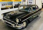 1955 Oldsmobile Eighty-Eight - HIGH QUALITY RESTORATION - 324 V8 - AUTO TRANS -