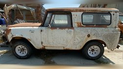 1965 Other Makes
