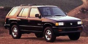 1997 Honda Passport EX