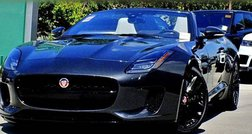 2020 Jaguar F-TYPE P340