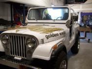 1978 Jeep