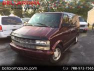 1996 Chevrolet Astro LT