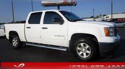 2012 GMC Sierra 1500 Xtra Fuel Economy