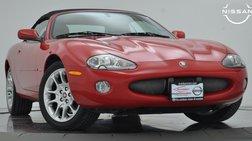 2001 Jaguar XKR XKR