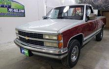 1990 Chevrolet C/K 3500 C3500 Silverado