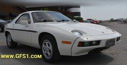 1981 Porsche 928 Base