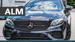 2019 Mercedes-Benz E-Class AMG E 53