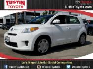 2009 Scion xD Base