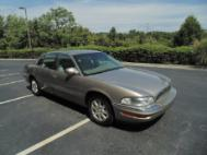 2004 Buick Park Avenue Base
