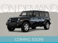 2018 Jeep Wrangler Unlimited Sport S