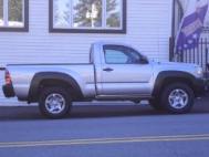 2005 Toyota Tacoma Base