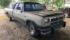 1992 Dodge RAM 250 D200