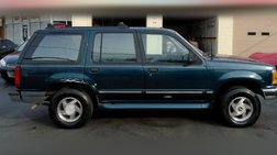 1994 Ford Explorer Limited