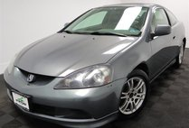2005 Acura RSX RSX