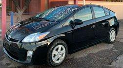2011 Toyota Prius 3 MONTH/3,000 MILE NATIONAL POWERTRAIN WARRANTY