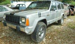 1995 Jeep Cherokee Country