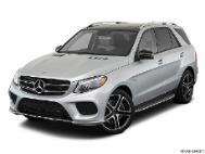 2018 Mercedes-Benz GLE-Class AMG GLE 43
