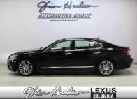 2016 Lexus LS 460 L