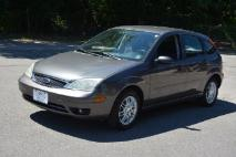 2005 Ford Focus ZX5 SE