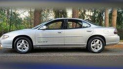 2003 Pontiac Grand Prix SE