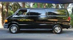 1998 Dodge Ram Wagon 2500 SLT