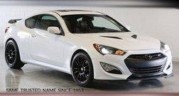 2016 Hyundai Genesis Coupe 3.8 Ultimate