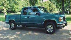 1995 GMC Sierra 1500 SLE