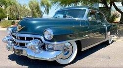 1953 Cadillac Fleetwood Series 60 Special