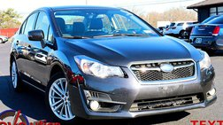 2016 Subaru Impreza 2.0i Limited