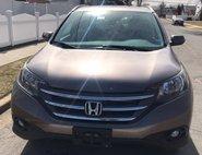2012 Honda CR-V EX-L w/Navi